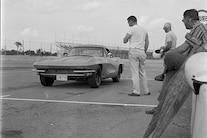 001 1963 Chevrolet Corvette Prototype
