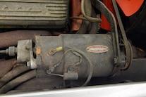 1960 Chevrolet Corvette Engine 6