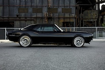006 1967 pro touring camaro