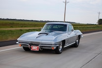 005 1965 Pro Street Corvette