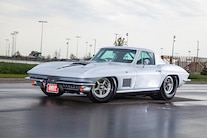 Immaculate 1965 Pro Street Corvette