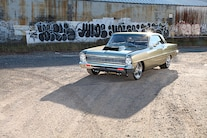 039 Pro Touring 1966 Chevy Nova