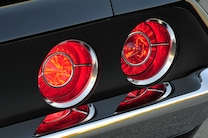 1970 Pro Touring Chevy Camaro Taillights