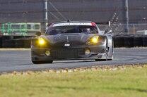 2016 Imsa Chevrolet Corvette C7r Dayton Testing 42