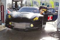 2016 Imsa Chevrolet Corvette C7r Dayton Testing 02