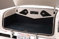 15 1956 Chevy Bel Air Hard Top Custom Cervantes Trunk