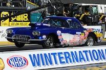013 2018 Nhra Winternationals Cherolet Drag Racers
