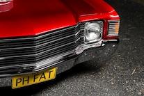 005 1972 Chevelle Blown Pro Street Australia