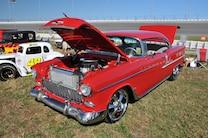 044 Turkey Run 2015 1955 Chevy