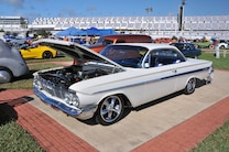 033 Turkey Run 2015 1961 Chevy Impala