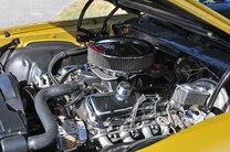 023 Turkey Run 2015 Chevy Big Block