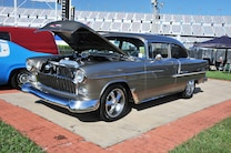 020 Turkey Run 2015 1955 Chevy