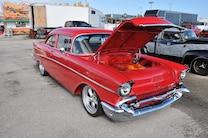 014 Turkey Run 2015 1957 Chevy