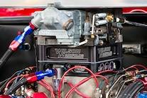 012 1970 Nova Pro Street Red Nitrous