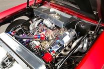 011 1970 Nova Pro Street Red Nitrous