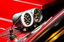009 1970 Nova Pro Street Red Nitrous
