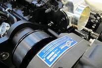 019 1963 Nova TEN Pro Touring B8 Schwartz Chassis Holley Eddie Motorsports Falken American Legend Church Boys