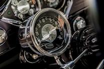 32 1955 Chevy Post Sedan Gorzich