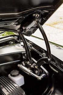23 1955 Chevy Post Sedan Gorzich