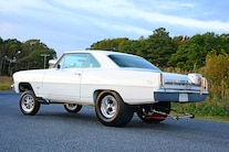 005 1967 Chevy Nova Ss Gasser