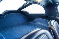 25 1963 Corvette Coupe C2 Split Window Fuel Injected Walters