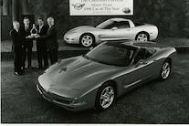 Corvette Sets Records For 20 Years Interim 001