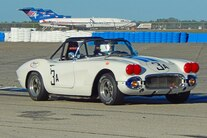 2018 SVRA Corvettes Sebring International Raceway 028