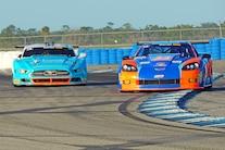 2018 SVRA Corvettes Sebring International Raceway 027