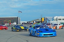 2018 SVRA Corvettes Sebring International Raceway 025