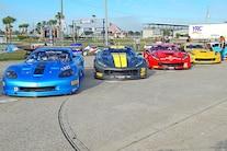 2018 SVRA Corvettes Sebring International Raceway 024