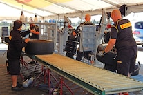 2018 SVRA Corvettes Sebring International Raceway 020