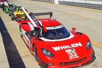 2018 SVRA Corvettes Sebring International Raceway 010