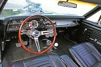 039 Old School 1967 Chevelle Street Machine