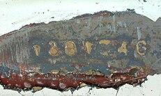 022 Old School 1967 Chevelle Street Machine