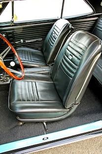 010 Old School 1967 Chevelle Street Machine