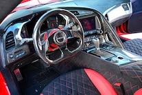 11 2016 Corvette C7 Wide Body Tampi