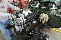 001 Nova Engine Bay Cleanup