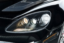 2008 Corvette Headlights
