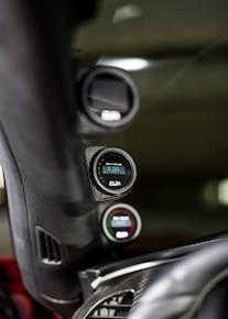 2014 Chevrolet Corvette Gauges