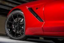 2014 Chevrolet Corvette Body