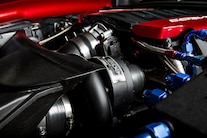 2014 Chevrolet Corvette Supercharger