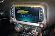 MyLink System Into a 2010-2012 Camaro