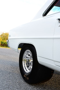 020 1967 Chevy Nova Ss Gasser