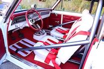 016 1967 Chevy Nova Ss Gasser