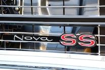 012 1967 Chevy Nova Ss Gasser