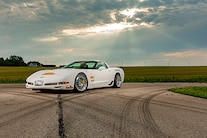 06 2001 Corvette Coupe Jacobs