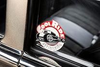 030 1957 Chevrolet Bel Air Four Door ZZ502 Big Block Right Hand Drive