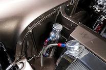 016 1957 Chevrolet Bel Air Four Door ZZ502 Big Block Right Hand Drive