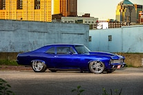 004 1970 Custom Nova Street Machine