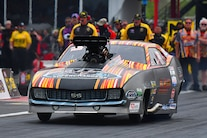 084 Chevy Image Gallery Nhra Springnationals
